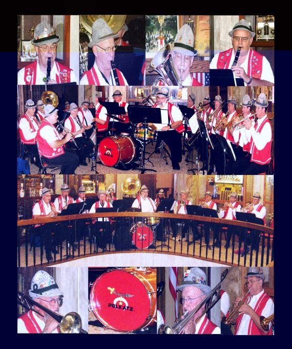 Polka Band